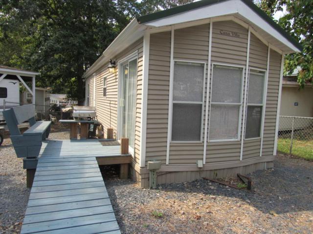 145 Arrowwood Trail, Mount Gilead, NC 27306 (MLS #184429) :: Weichert, Realtors - Town & Country