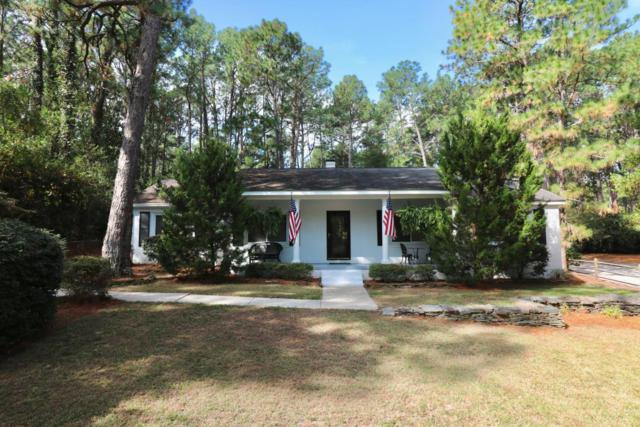 300 Midland Road, Southern Pines, NC 28387 (MLS #184433) :: Pinnock Real Estate & Relocation Services, Inc.