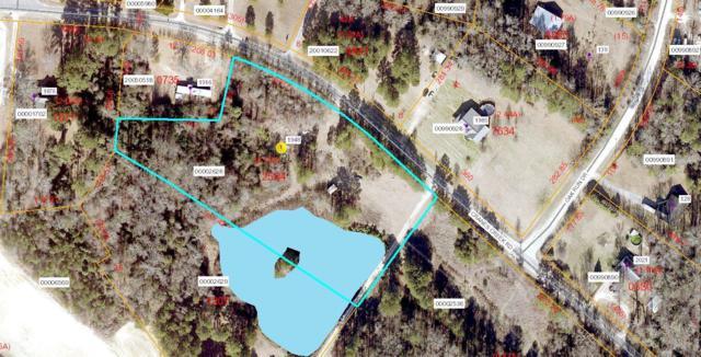 1948 Cranes Creek Road, Cameron, NC 28326 (MLS #184434) :: Pinnock Real Estate & Relocation Services, Inc.