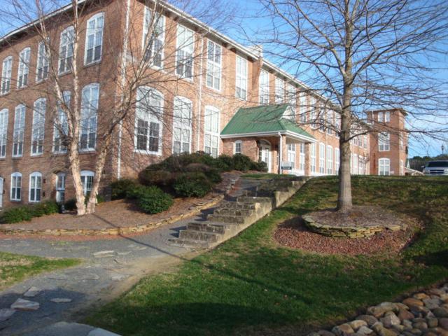 100 Carolyns Mill Place, Rockingham, NC 28379 (MLS #184449) :: Weichert, Realtors - Town & Country
