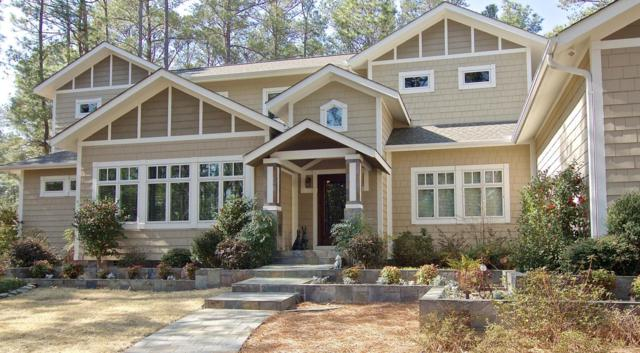 57 Pomeroy Drive, Pinehurst, NC 28374 (MLS #184474) :: Pinnock Real Estate & Relocation Services, Inc.