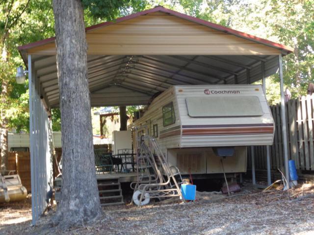 114 Twin Bluff Tr. C-59, Mount Gilead, NC 27306 (MLS #184482) :: Weichert, Realtors - Town & Country