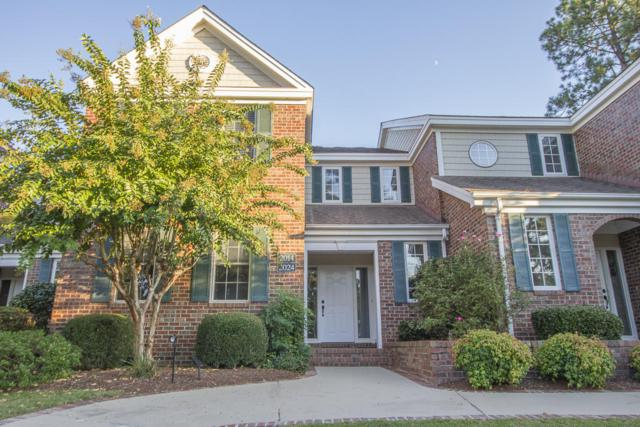 2014 Eastbourne Drive #2014, Southern Pines, NC 28387 (MLS #184492) :: Pinnock Real Estate & Relocation Services, Inc.