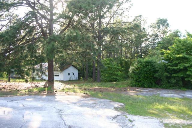 5796 N Us Hwy 1, Vass, NC 28394 (MLS #184503) :: Pinnock Real Estate & Relocation Services, Inc.