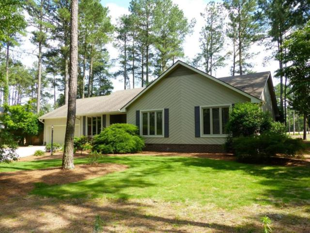 15920 Fox Lane, Wagram, NC 28396 (MLS #184509) :: Pinnock Real Estate & Relocation Services, Inc.
