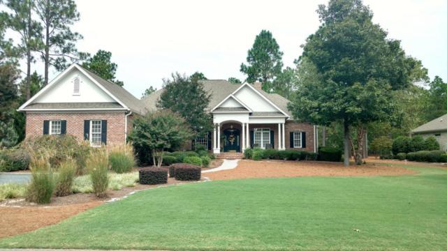 40 Abbottsford Drive, Pinehurst, NC 28374 (MLS #184512) :: Pinnock Real Estate & Relocation Services, Inc.