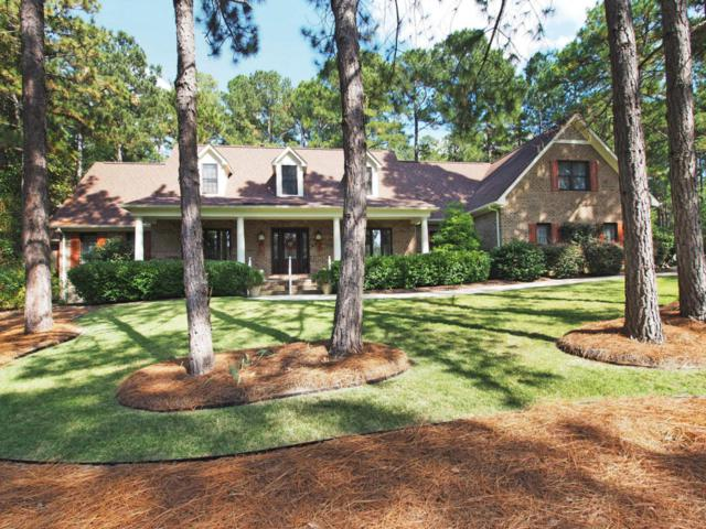 22 Stoneykirk Drive, Pinehurst, NC 28374 (MLS #184532) :: Pinnock Real Estate & Relocation Services, Inc.