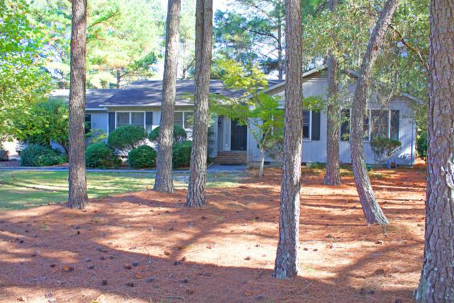 150 Tella Drive, Southern Pines, NC 28387 (MLS #184585) :: Pinnock Real Estate & Relocation Services, Inc.