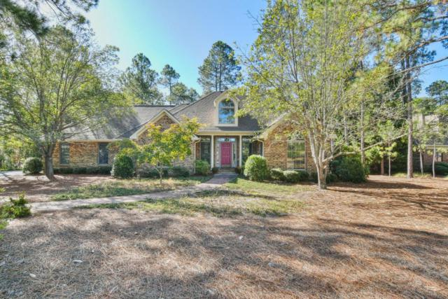 73 Pinewild Drive, Pinehurst, NC 28374 (MLS #184605) :: Pinnock Real Estate & Relocation Services, Inc.