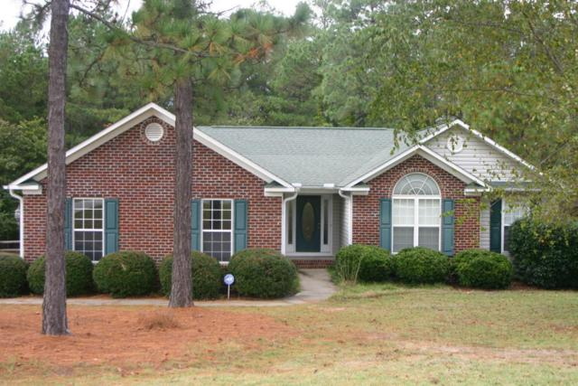 325 Queens Cove Way, Whispering Pines, NC 28327 (MLS #184611) :: Pinnock Real Estate & Relocation Services, Inc.