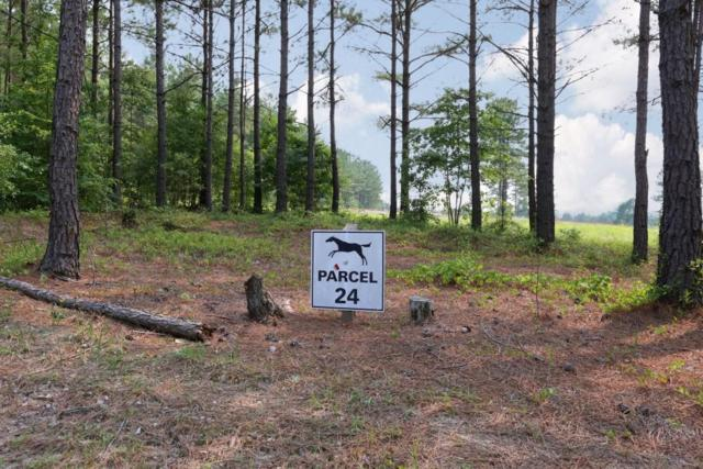 Lot 24 Foxwood Cl, Cameron, NC 28326 (MLS #184632) :: Pinnock Real Estate & Relocation Services, Inc.