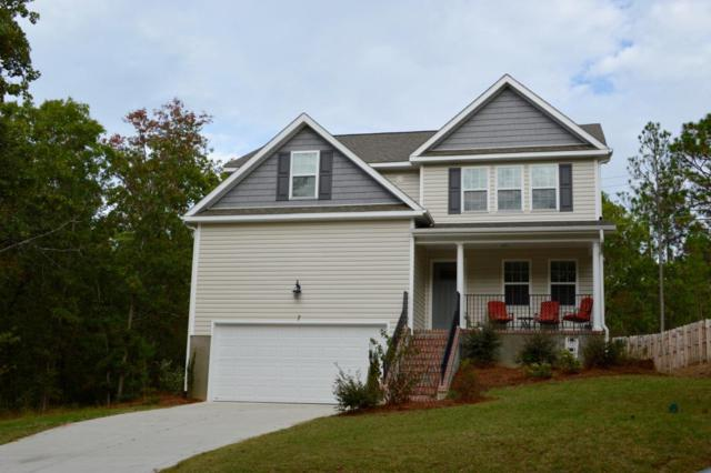 7 Curtis Ln, Pinehurst, NC 28374 (MLS #184634) :: Pinnock Real Estate & Relocation Services, Inc.