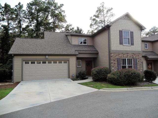 173 Pinebranch Court, Southern Pines, NC 28387 (MLS #184647) :: Weichert, Realtors - Town & Country