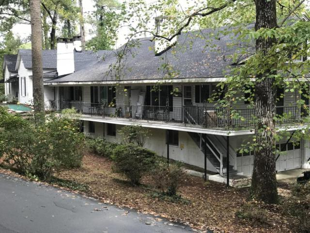 402 Pinecrest, Carthage, NC 28327 (MLS #184649) :: Pinnock Real Estate & Relocation Services, Inc.