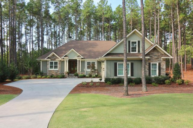220 Kings Ridge, Southern Pines, NC 28387 (MLS #184681) :: Pinnock Real Estate & Relocation Services, Inc.