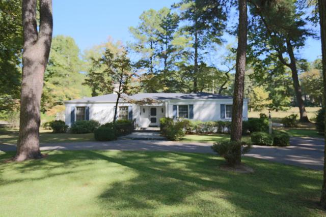 665 S Valley Road, Southern Pines, NC 28387 (MLS #184684) :: Pinnock Real Estate & Relocation Services, Inc.