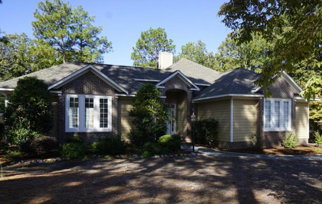 62 Kilbride Drive, Pinehurst, NC 28374 (MLS #184692) :: Pinnock Real Estate & Relocation Services, Inc.