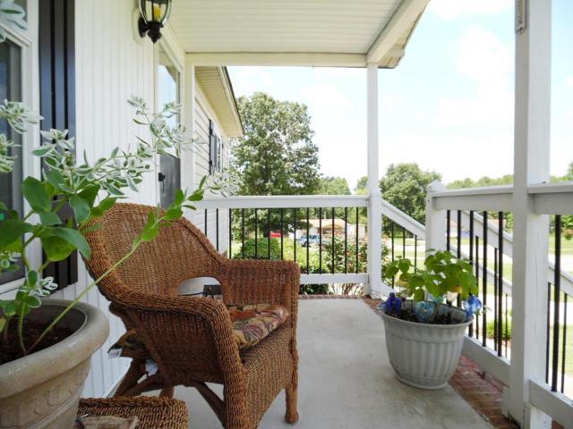 15 Rhode Island Way Way, Cameron, NC 28326 (MLS #184695) :: Pinnock Real Estate & Relocation Services, Inc.