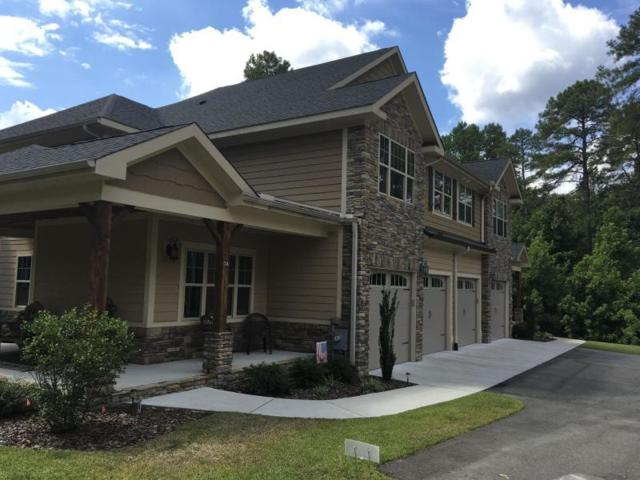 7a Robins Roost 7A, Whispering Pines, NC 28327 (MLS #184696) :: Pinnock Real Estate & Relocation Services, Inc.