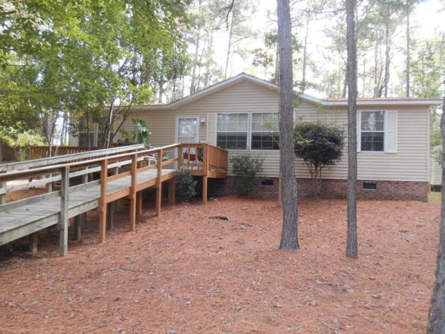 150 Hatcher Road, Rockingham, NC 28379 (MLS #184724) :: Pinnock Real Estate & Relocation Services, Inc.