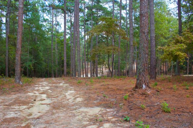 Tbd Pine Needles Lane, Southern Pines, NC 28387 (MLS #184736) :: Pinnock Real Estate & Relocation Services, Inc.