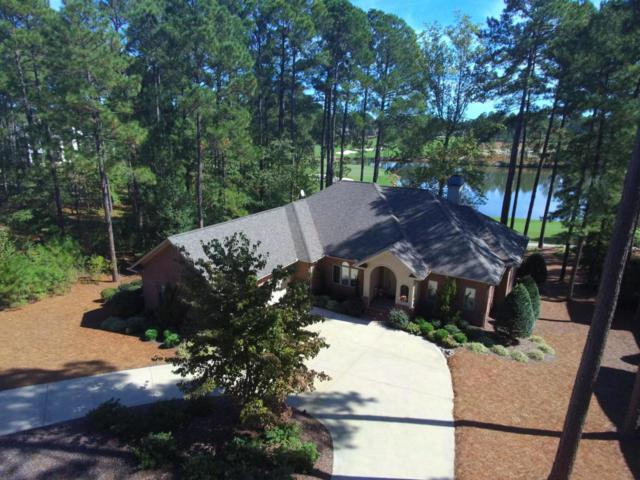 26 Masters Ridge, Southern Pines, NC 28387 (MLS #184743) :: Pinnock Real Estate & Relocation Services, Inc.