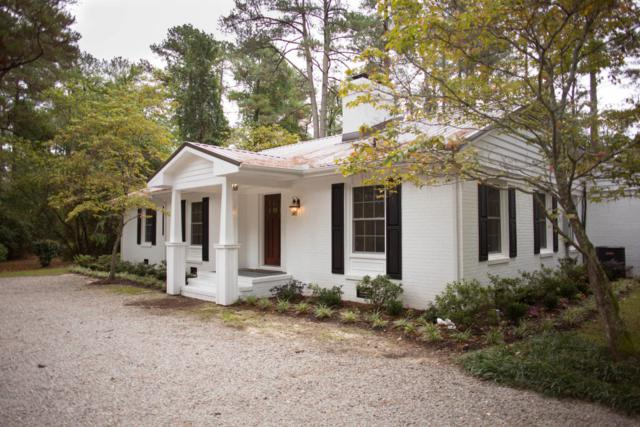 30 Beaver Lane, Pinehurst, NC 28374 (MLS #184765) :: Pinnock Real Estate & Relocation Services, Inc.