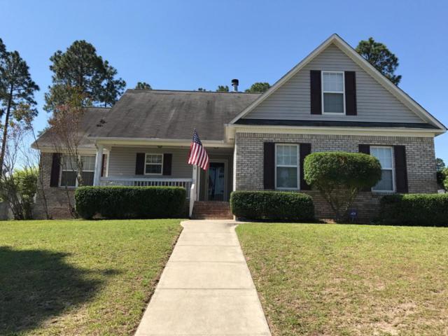176 Arlington Drive, Cameron, NC 28326 (MLS #184770) :: Pinnock Real Estate & Relocation Services, Inc.