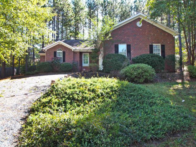 60 Old Hunt Road, Pinehurst, NC 28374 (MLS #184772) :: Pinnock Real Estate & Relocation Services, Inc.