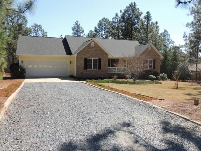 151 E Devonshire Avenue, West End, NC 27376 (MLS #184776) :: Pinnock Real Estate & Relocation Services, Inc.
