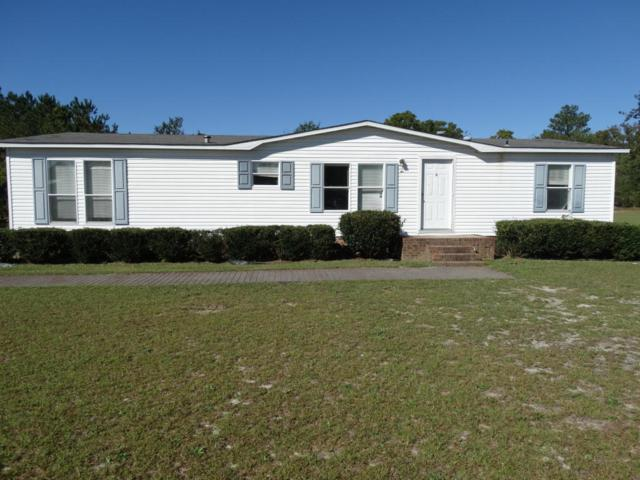 132 Countryside Drive, Aberdeen, NC 28315 (MLS #184782) :: Pinnock Real Estate & Relocation Services, Inc.