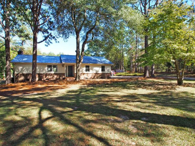 416 Foxfire Road, Aberdeen, NC 28315 (MLS #184783) :: Pinnock Real Estate & Relocation Services, Inc.