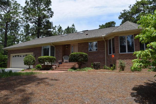 101 Hampton Court, West End, NC 27376 (MLS #184784) :: Pinnock Real Estate & Relocation Services, Inc.