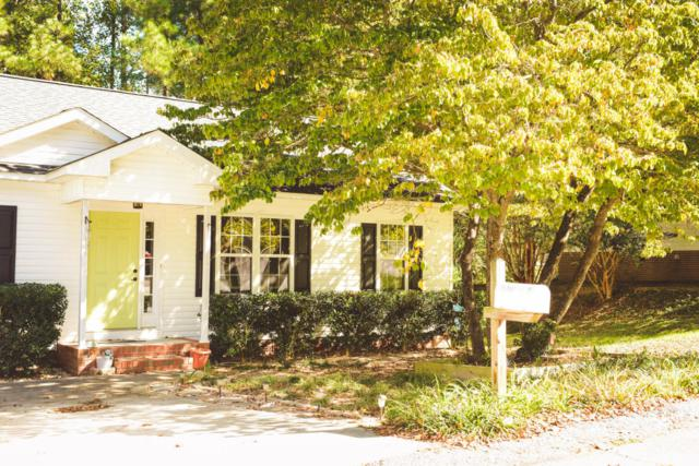 110 Masters Way, Pinebluff, NC 28373 (MLS #184785) :: Pinnock Real Estate & Relocation Services, Inc.