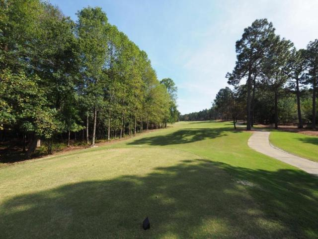 93 Mcmichael Drive, Pinehurst, NC 28374 (MLS #184788) :: Pinnock Real Estate & Relocation Services, Inc.