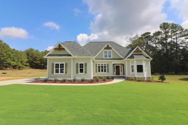 681 Herons Brook Drive, Whispering Pines, NC 28327 (MLS #184792) :: Pinnock Real Estate & Relocation Services, Inc.
