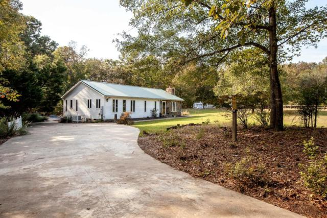 108 Palomino Road, Carthage, NC 28327 (MLS #184794) :: Pinnock Real Estate & Relocation Services, Inc.