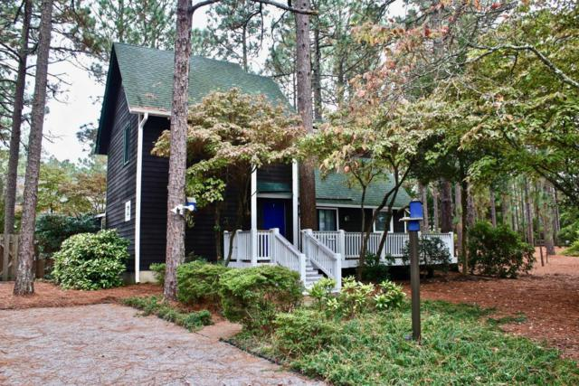 1595 E Longleaf Drive, Pinehurst, NC 28374 (MLS #184796) :: Pinnock Real Estate & Relocation Services, Inc.