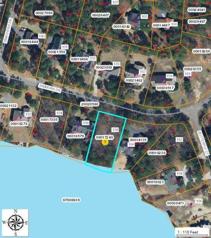 158 Simmons Drive, West End, NC 27376 (MLS #184798) :: Pinnock Real Estate & Relocation Services, Inc.
