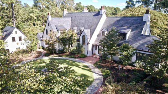 765 E Connecticut Avenue, Southern Pines, NC 28387 (MLS #184805) :: Pinnock Real Estate & Relocation Services, Inc.