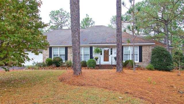 7 Canter Place, Pinehurst, NC 28374 (MLS #184807) :: Pinnock Real Estate & Relocation Services, Inc.