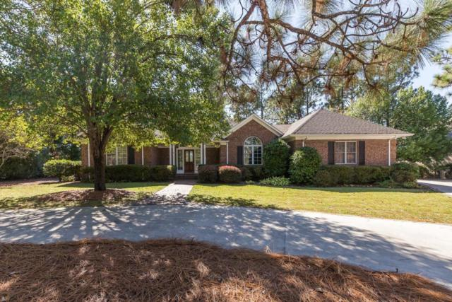 223 National Drive, Pinehurst, NC 28374 (MLS #184815) :: Pinnock Real Estate & Relocation Services, Inc.