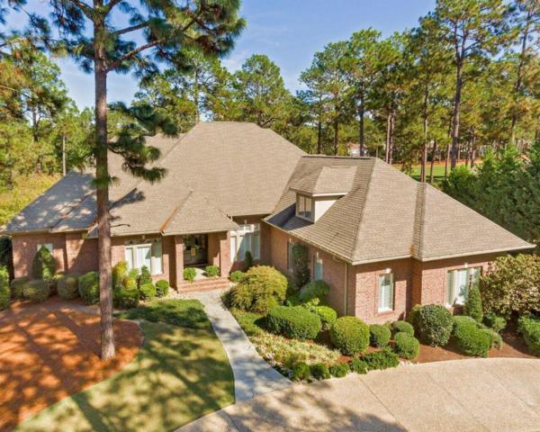 129 National Drive, Pinehurst, NC 28374 (MLS #184828) :: Pinnock Real Estate & Relocation Services, Inc.