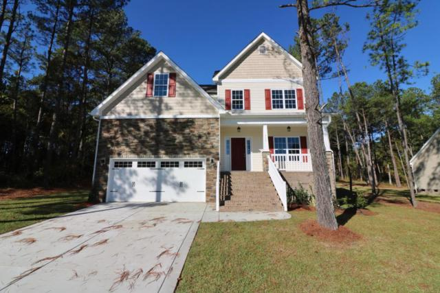 115 Dicks Hill Road, Carthage, NC 28327 (MLS #184911) :: Weichert, Realtors - Town & Country