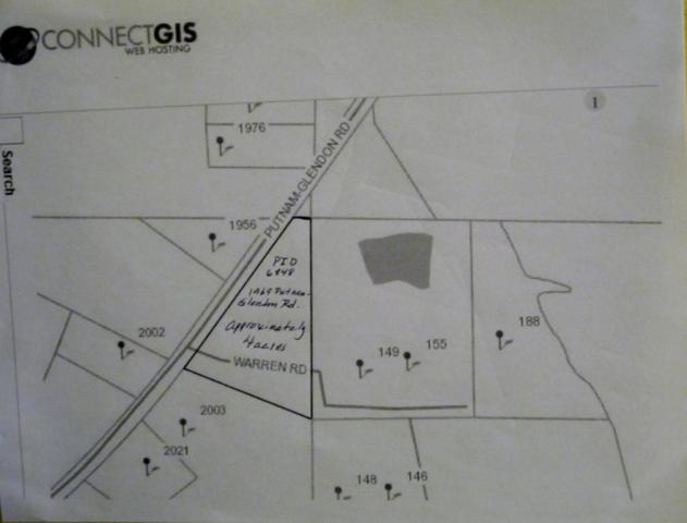 1969 Putnam-Glendon Rd., Carthage, NC 28327 (MLS #184935) :: Weichert, Realtors - Town & Country