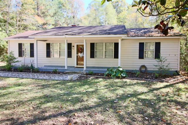 167 Clearview Road, Carthage, NC 28327 (MLS #184989) :: Weichert, Realtors - Town & Country