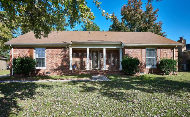4454 Chesterbrook Drive, Fayetteville, NC 28314 (MLS #185005) :: Weichert, Realtors - Town & Country