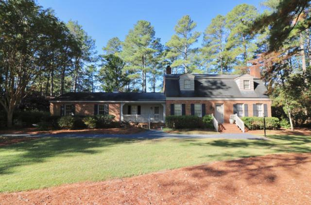 104 Canterbury Road, Southern Pines, NC 28387 (MLS #185009) :: Weichert, Realtors - Town & Country