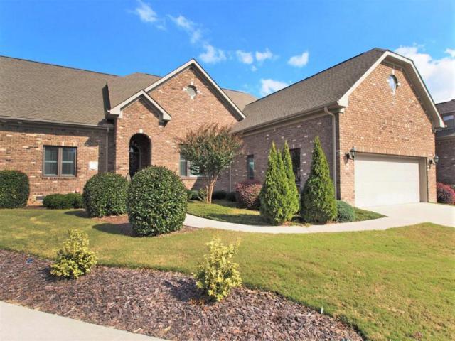 6 Stanton Circle, Pinehurst, NC 28374 (MLS #185080) :: Weichert, Realtors - Town & Country