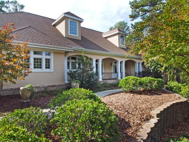 28 Kilberry Drive, Pinehurst, NC 28374 (MLS #185118) :: Pinnock Real Estate & Relocation Services, Inc.
